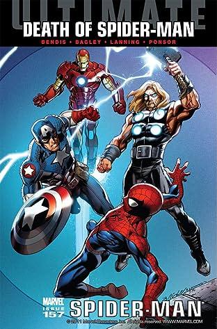Ultimate Comics Spider-Man (2009-2012) No.157