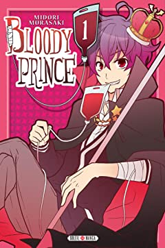 Bloody Prince Vol. 1