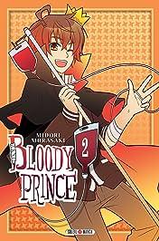 Bloody Prince Vol. 2