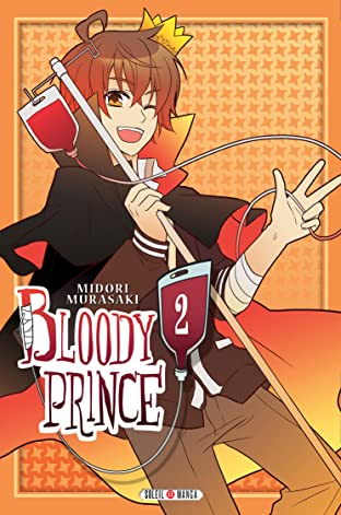 Bloody Prince Tome 2