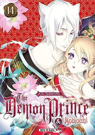 The Demon Prince and Momochi Vol. 14