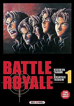 Battle Royale Vol. 1
