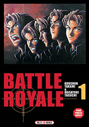 Battle Royale Vol. 1
