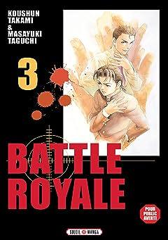 Battle Royale Vol. 3