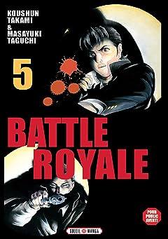 Battle Royale Vol. 5