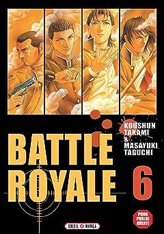 Battle Royale Vol. 6