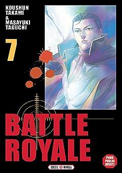 Battle Royale Vol. 7