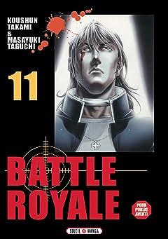 Battle Royale Vol. 11