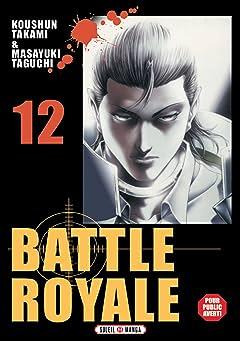 Battle Royale Vol. 12