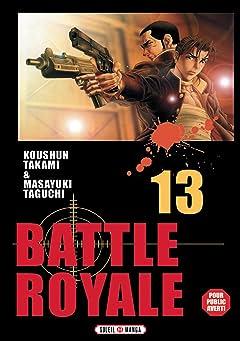 Battle Royale Vol. 13