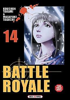 Battle Royale Vol. 14