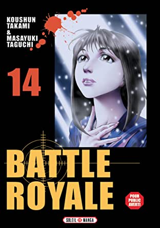 Battle Royale Vol. 14