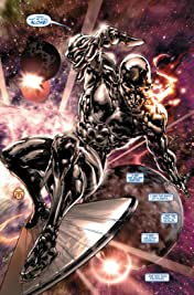 Silver Surfer (2011) #2 (of 5)