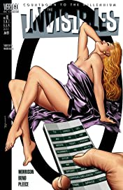 The Invisibles Vol. 3 #10