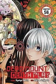 Dead Mount Death Play No.56