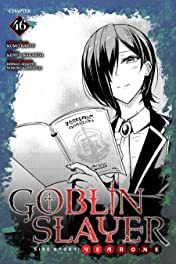 Goblin Slayer Side Story: Year One No.46