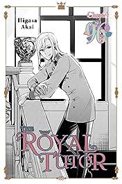 The Royal Tutor #96