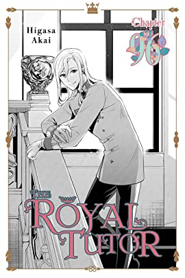 The Royal Tutor #96