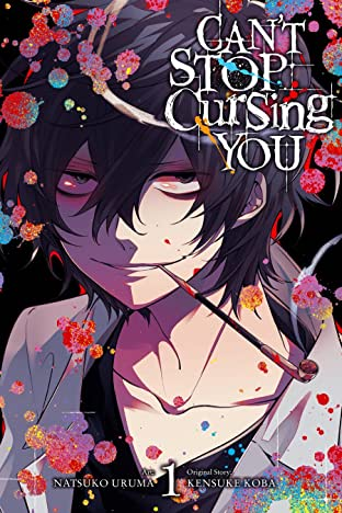 Can't Stop Cursing You Tome 1