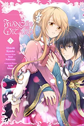 Fiancée of the Wizard Tome 3