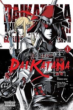 Goblin Slayer Side Story II: Dai Katana Vol. 1
