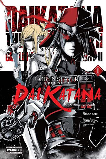 Goblin Slayer Side Story II: Dai Katana Tome 1