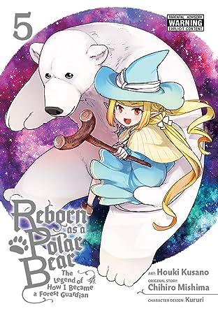 Reborn as a Polar Bear Vol. 5