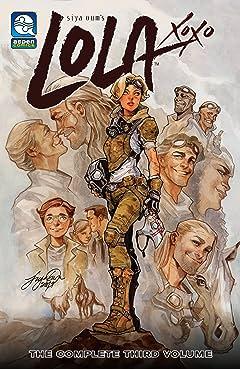 Lola XOXO Vol. 3