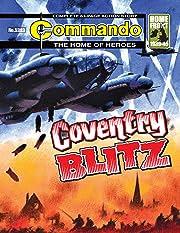 Commando No.5383: Coventry Blitz