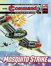 Commando No.5384: Mosquito Strike