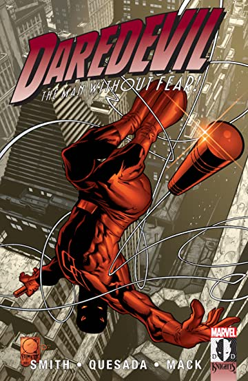 Daredevil: Marvel Knights Collection Vol. 1