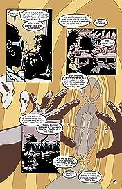 The Invisibles Vol. 3 #7