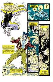 Marvel Comics Presents Wolverine Vol. 3