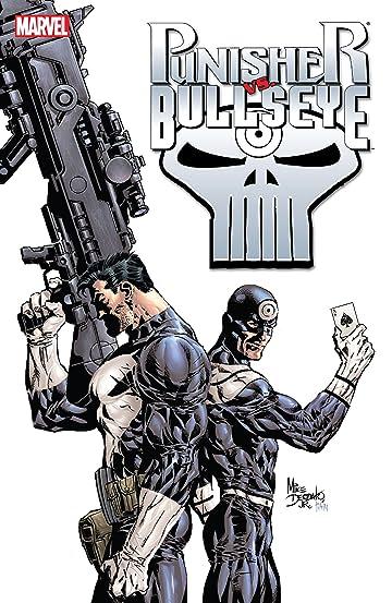 Punisher vs. Bullseye