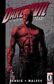 Daredevil: Marvel Knights Collection Tome 2