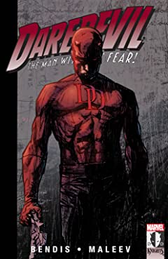 Daredevil: Marvel Knights Collection Vol. 2