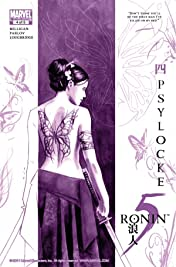 5 Ronin #4 (of 5)