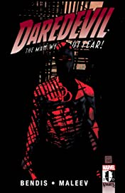 Daredevil: Marvel Knights Collection Vol. 4