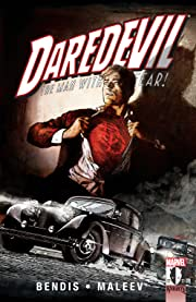 Daredevil: Marvel Knights Collection Tome 5