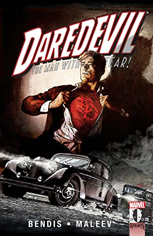 Daredevil: Marvel Knights Collection Vol. 5