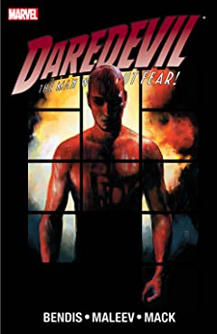 Daredevil: Marvel Knights Collection Vol. 6