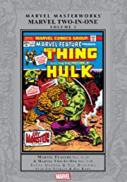 Marvel Two-In-One Masterworks Tome 1