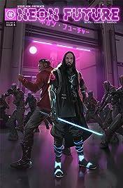 Neon Future Volume 2 #4