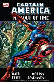 Captain America: Man Out of Time #5 (of 5)