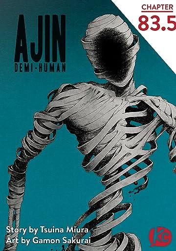 AJIN: Demi-Human #83.5