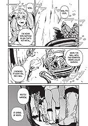 ASHIDAKA -The Iron Hero- #11