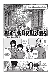 Drifting Dragons No.53