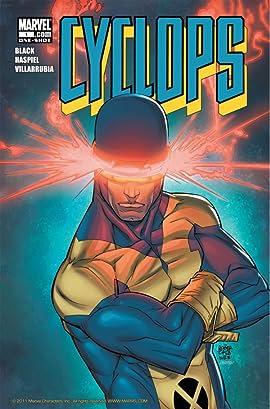 Cyclops Vol. 1 #1