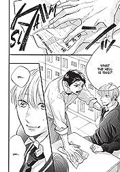 Abe-kun's Got Me Now! Vol. 5