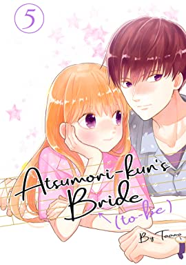 Atsumori-kun's Bride-to-Be Vol. 5